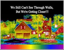 Thermal infrared Home Inspection